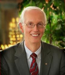 Attorney John T. Brady